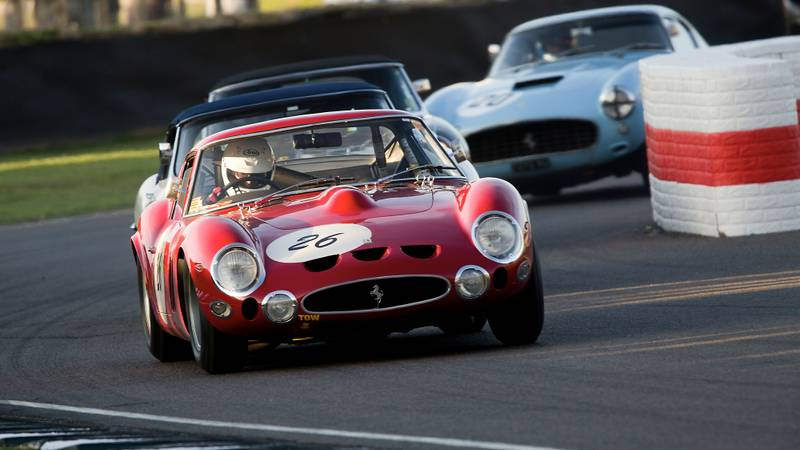 Goodwood announces new Speedweek festival for 2020