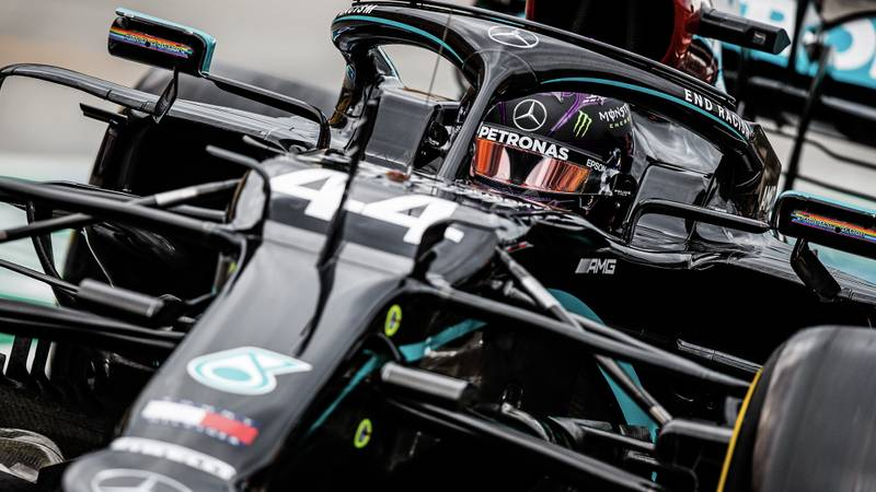 2020 Hungarian Grand Prix qualifying: Mercedes finally reveals its true pace