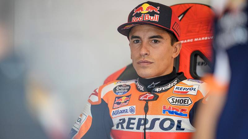 Marc Márquez may miss MotoGP races after breaking arm in Jerez