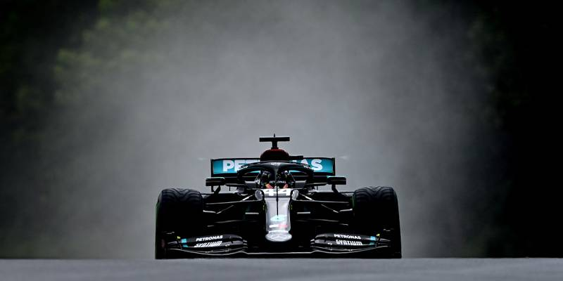 MPH: How Hamilton won unchallenged: 2020 Hungarian Grand Prix analysis