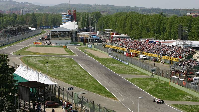 Imola and Nürburgring  return to F1 calendar; US, Canada, Mexico and Brazil rounds cancelled