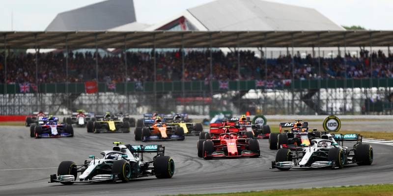 2020 British Grand Prix preview: Seven at Silverstone for Hamilton?