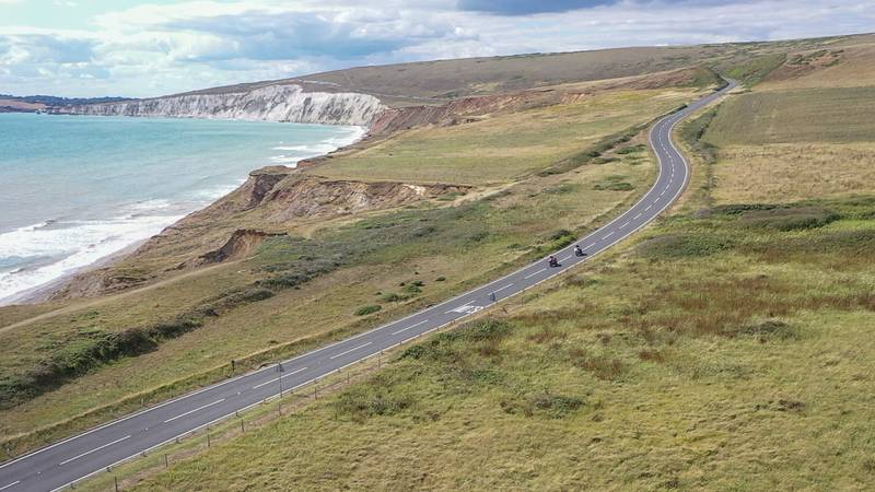Revealed: plans for an Isle of Wight 'TT' road race