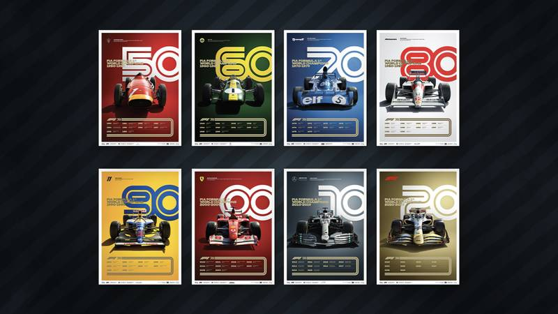 F1 decades limited header