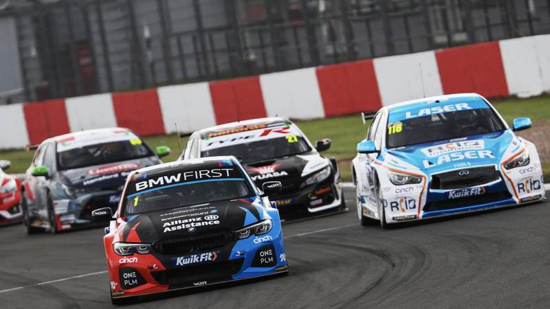 Five races, five winners: British GT & BTCC opening weekend round-up
