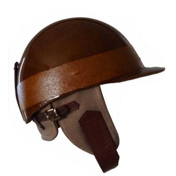 Fangio helmet