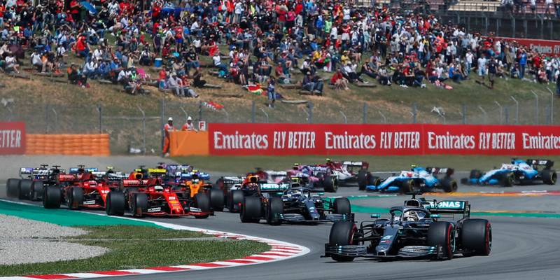 2020 Spanish Grand Prix race preview: Red Bull turns up the heat