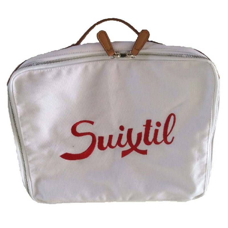 Product image for Touring Bag - Ice White | Suixtil