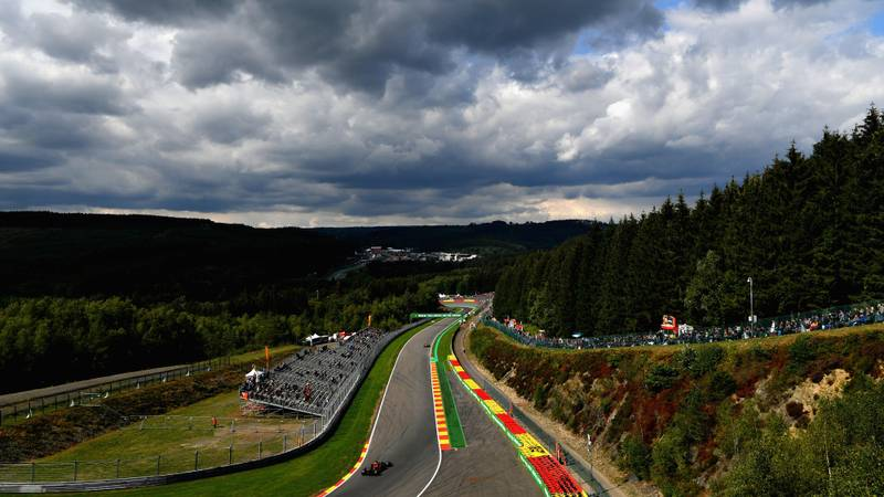2020 Belgian Grand Prix preview: Can anyone rain on the Mercedes parade?