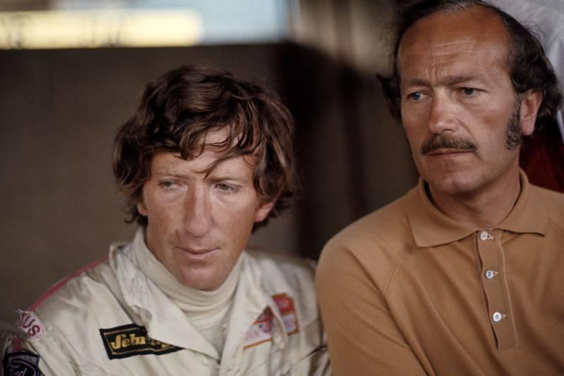 Jochen Rindt Lotus Italian Grand Prix 1970