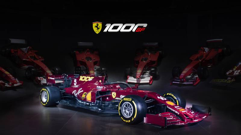 2020 F1 Tuscan Grand Prix Ferrari 1000 race preview: Ferrari's home celebrations