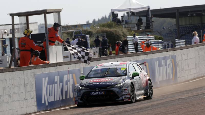 Ingram stakes his claim as Sutton deposes Turkington