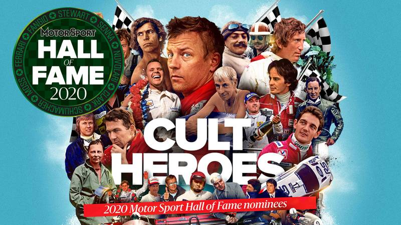Cult Heroes: the 2020 Hall of Fame shortlist