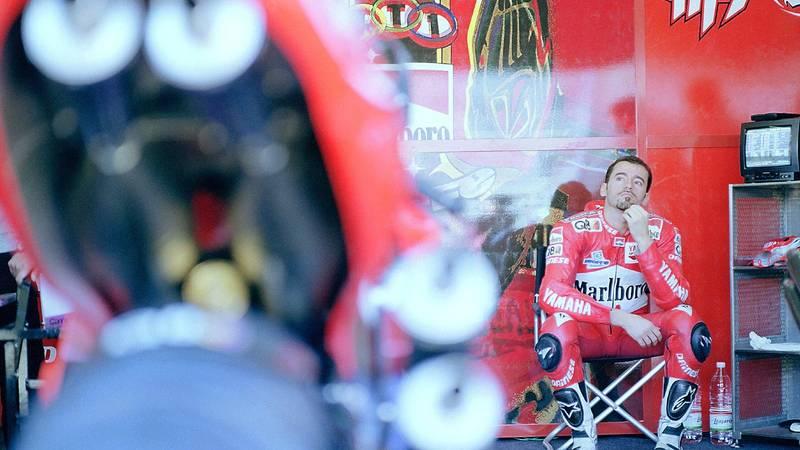 Max Biaggi, MotoGP Yamaha