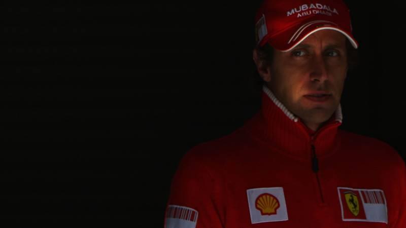 Luca Badoer, 2009 Belgian GP