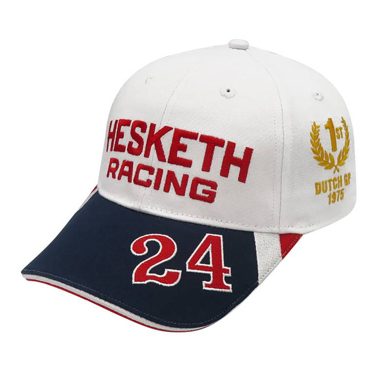 Product image for Official Hesketh Racing Cap | Classic | Baseball Cap
