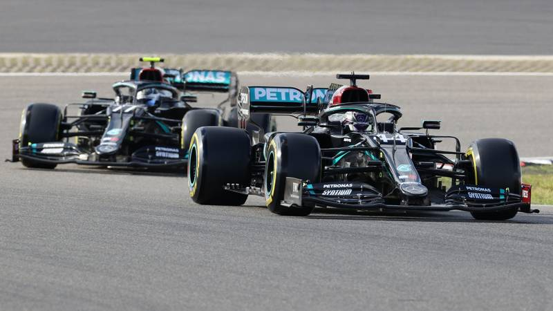 When can Hamilton win the 2020 F1 title? And how Bottas could turn it around