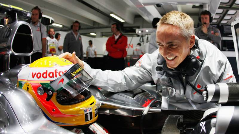 'Honest' Hamilton is more like Häkkinen than Schumacher, says Martin Whitmarsh