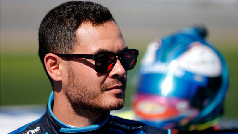 Hendrick Motorsports signs Kyle Larson for 2021 NASCAR season