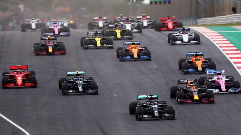 2020 Emilia Romagna Grand Prix race preview: Imola's two-day whirlwind return