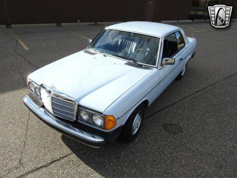 1978 Mercedes Benz 280CE for sale