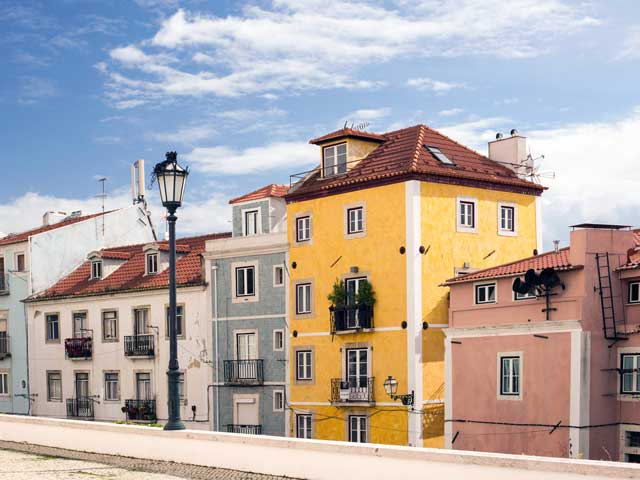 How to get Portugal Golden Visa?